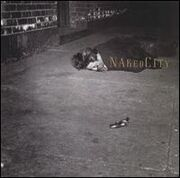 John Zorn-Naked City (album cover)