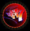 DJ Disk logo