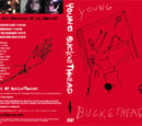 Young Buckethead Vol. 1 (DVD)