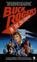 Buck Rogers in the 25th Century (novel)