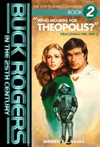 Buck Rogers Who Mourns for Theopolis