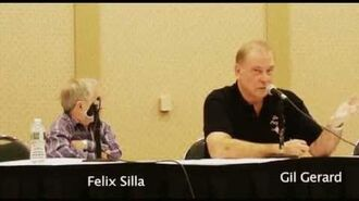 FOG! Presents The BUCK ROGERS IN THE 25th CENTURY Panel at RI Comic Con