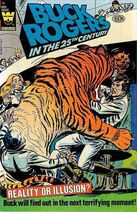 Buck Rogers in the 25th Century Issue 15
