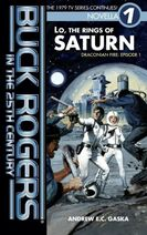 Buck Rogers Lo, the Rings of Saturn