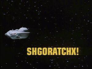Shgoratchx! title card