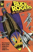 Buck Rogers in the 25th Century Issue 14