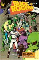 Buck Rogers in the 25th Century Issue 16