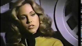 Scifi Channel Promo - Buck Rogers