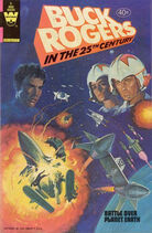 Buck Rogers in the 25th Century Issue 8