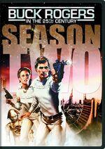 Buck Rogers in the 25th Century - Season 2