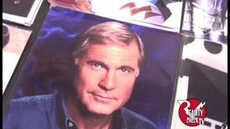Gil Gerard of Buck Rogers in the 25th Century 8 25 18