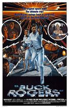 Buck Rogers in the 25th Century theatrical poster