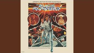 Song From Buck Rogers (Suspension)