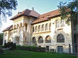Muzeul Naţional de Geologie
