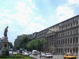 Palatul Universităţii