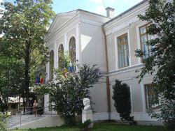 Muzeul Literaturii Romane