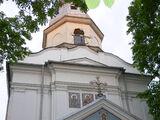 Biserica Lucaci - Sfântul Stelian