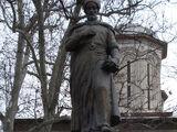 Statuia lui Constantin Brâncoveanu