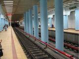 Staţia de metrou Obor