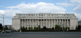 Palatul Victoria | Bucureşti Wiki | Fandom