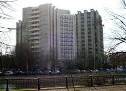 Spitalul Universitar de Urgenta
