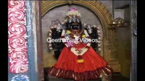 Shakti - Shyamala Gayathri & Dhyanam
