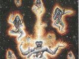 Avatars of Shiva