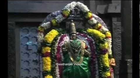 Vasthu Shanthi - Sri Gauri Mahesa Avahanam - Sanskrit
