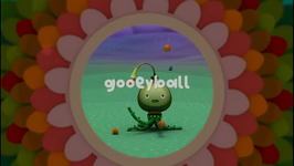 Gooeyball/Rocks