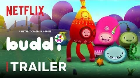 Buddi Trailer Netflix Jr