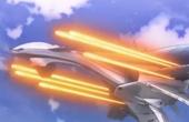 Cygnus weapons
