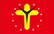 Zogilia flag