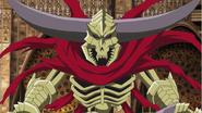 Death Ruler, Gallows (Buddy)