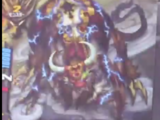Dimension Dragon, Gridos