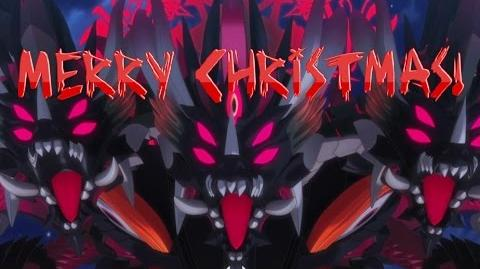 Christmas Filler with Dragons Buddyfight Triple D Episode 39 -- Review