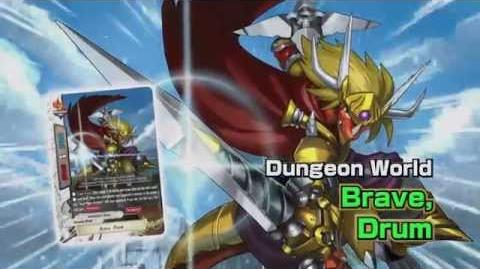 Future Card Buddyfight BT03