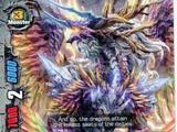 Rainbow Dragon, Arc-en-ciel