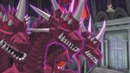 Demonic Demise Dragon, Azi Dahaka (Anime-NC2)