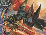 Black Dragon Knight, Claw
