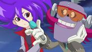 Gaito & Ozon-B