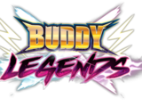 X2 Booster Set 1: Buddy Legends
