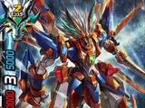 Dragod Hero, Gargantua Justice