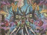 Vile Demonic Dragon, Vanity Husk Destroyer