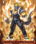 Iron Fist Chief, Strong Go (Full Art)
