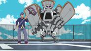 Combat Unit, Guardian Rook (Buddy)