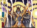 Legendary Thunder Deity, Voltic Ra