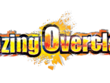 S Booster Set Alternative 2: Blazing Overclash