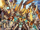 Rehabilitated Demonic Dragon, Vanity Revolve Destroyer
