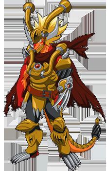 Drum Bunker Dragon (character) | Future Card Buddyfight Wiki