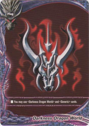 Darkness Dragon World
